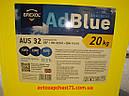 Жидкость Brexol AdBlue 20 л для систем SCR (производитель BREXOL, Великобритания), фото 3