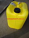 Жидкость Brexol AdBlue 20 л для систем SCR (производитель BREXOL, Великобритания), фото 4