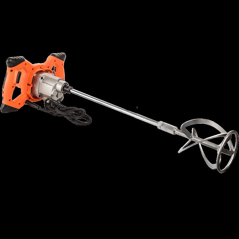 Будівельний міксер-дриль Tekhmann TEM - 1652 1.6 кВт
