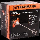 Будівельний міксер-дриль Tekhmann TEM - 1652 1.6 кВт, фото 6