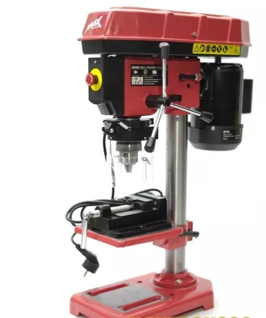Настільно-свердлильний верстат MAX MXDP-16-1 з 5 швидкостями