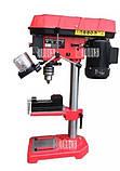 Настільно-свердлильний верстат MAX MXDP-16-1 з 5 швидкостями, фото 3