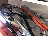 Дисковая торцевая пила Tekhmann TMS-2425 2.4 кВт, фото 4
