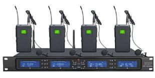 Петлична радіосистема Markus МС 301 Lablel
