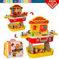 Игровой набор кухня W819A, фото 1