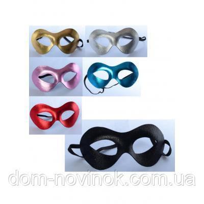 Венецианская маска в ассортименте