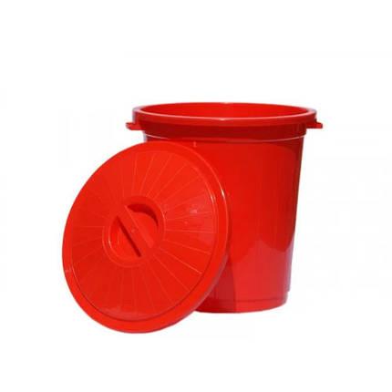 Бак АЛ-Пластик 70 л 65, фото 2