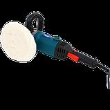 Полировальная машина ручного типа Зенит ЗПМ-180/1800, фото 4