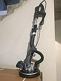 Шлифовальная машина для стен и потолка Forte DWS-225-VLВ, фото 2