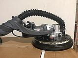 Шлифовальная машина для стен и потолка Forte DWS-225-VLВ, фото 7