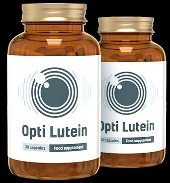 Opti Lutein (Опти Лютеин)- капсулы для улучшения зрения