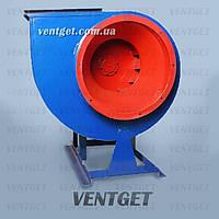 Вентилятор радиальный низкого давления ВР 88-75 (ВЦ 4-75) №2,5 0,37 кВт 1500 об/мин