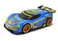 Машинка Road Rippers Speed Swipe - Bionic Blue со светом и звуком (20121)