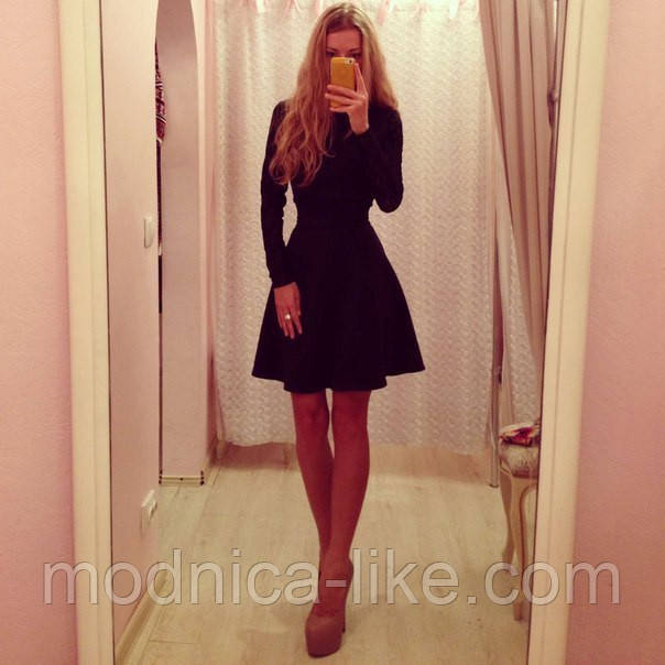 """Платье """"Викторина"""" - Интернет-магазин Modnica-likeღ♥ в Харькове"""