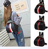 Рюкзак городской женский Ember black, фото 3
