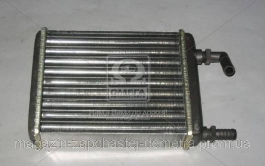 Радіатор отопітеля печі ГАЗ-3221. 3221-8110060