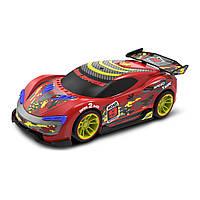 Машинка Road Rippers Speed Swipe - Digital Red со светом и звуком (20122)