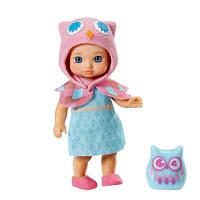 Кукла Zapf Creation Mini Chou Chou Совуньи - Руби (12 см) (920244)