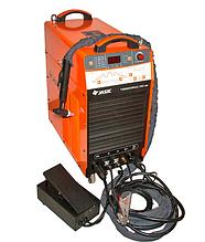 Сварочный аппарат Jasic TIG-500P AC/DC (E312) для аргонодуговой сварки