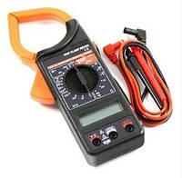 Цифровой мультиметр многофункциональный , измерительный прибор DT 266 SKL11-235890
