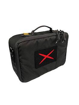 Тактическая сумка Safe Case L Black