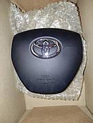 Комплект накладки подушки безопасности рулевого колеса TOYOTA 45130-02450-C1