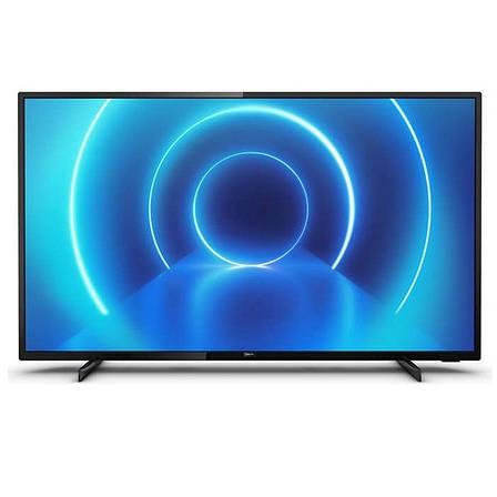 Телевізор Philips 50PUS7505/12 (PPI 1500, Smart TV, 4K UHD Smart TV, DVB-С/T2/S2,HDR 10+, P5 Perfect Picture), фото 2