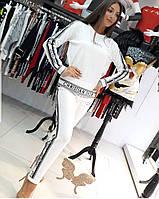 Прогулочный костюм женский большие размеры от Занарди