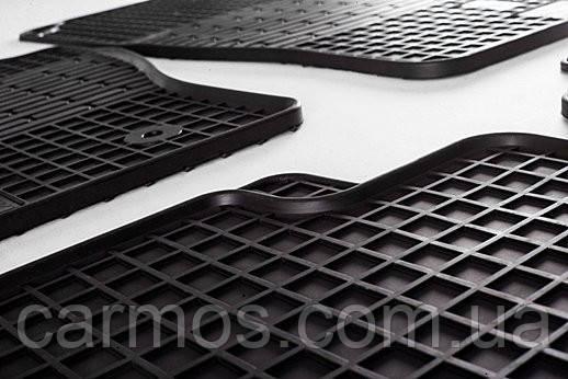 Ковры салона Mazda CX-5 11- (4шт)