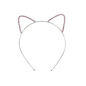 Обруч для волосся Great Pretenders котячі вушка (89015)