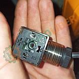 Пульт управления гидробортом 4 кнопки (электрогидравликой), фото 2