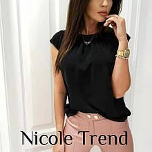 Стильная женская блузка делового стиля