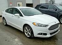 Разборка автомобиля Ford Fusion 2015