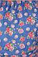 Легкое и воздушное платье с воланом розы, фото 2
