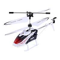 Вертолет с 3-х канальным и/к управлением Syma S5 с гироскопом, 23 см (S5 White)