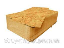 ОСБ (ОSB) влагостойкая плита 6мм Egger 1,25х2,50