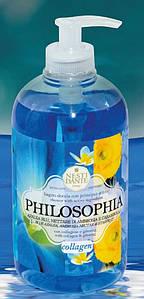Nesti Dante Philosophia Collagen жидкое мыло Философия Коллаген 500 мл