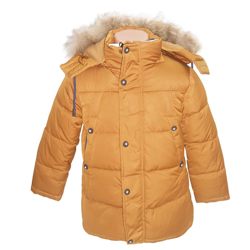 Куртка для мальчика 86-110  арт.806  ,2 цвета