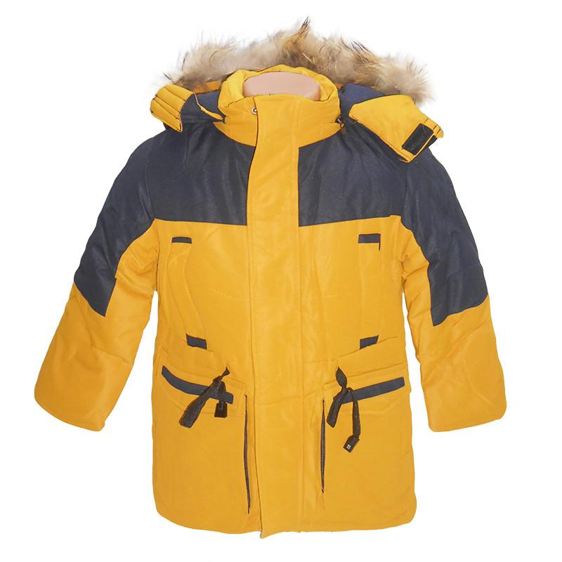 Куртка для мальчика 92-116  арт.LH 1897