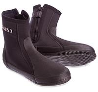 Ботинки неопреновые Legend размер 44, фото 1