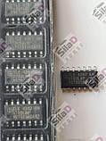 Микросхема TLE4267GM Infineon корпус PG-DSO-14-30, фото 2