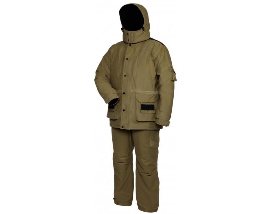 Костюм зимовий Norfin HUNTING Wild Green -30°/ 6000мм / XXL (729005-XXL)