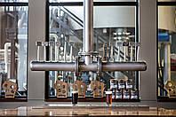 Пивная колонна Крафт - индивидуальный дизайн для баров ресторанов mBev Украина, фото 1