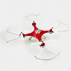 Квадрокоптер без камери Syzygy S2 Червоний