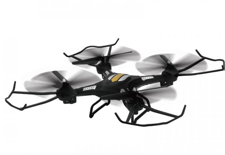 Квадрокоптер без камеры Syzygy S2 Черный