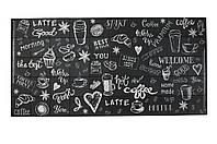 Декоративні листові панелі ПВХ «Ліберика»