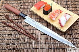 """Ніж Кухонний 240 Мм Янагиба Samura """"Okinawa"""" (SO-0110)"""