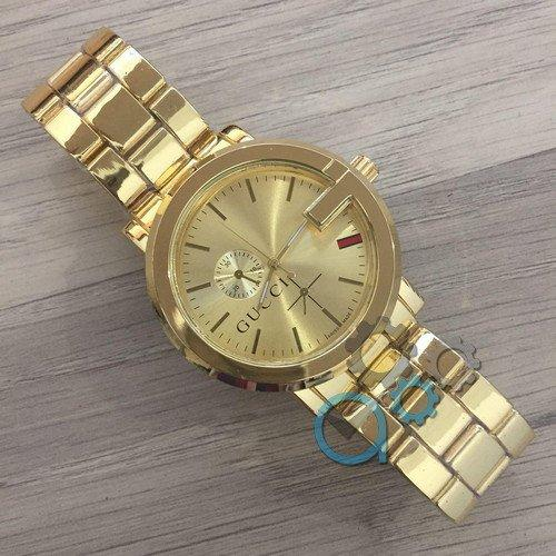 Gucci 6844D All Gold