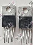 Мікросхема TLE4260 Siemens в корпусі TO-220-5, фото 2