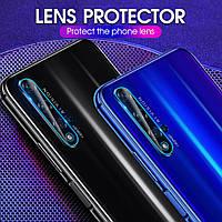 Защитное стекло на камеру для Huawei P30 Lite, фото 1